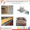 PVC Imitation Marble Decorative Sheet Extruder Production Line
