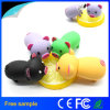 Wholesale Free Sample PVC Piggy USB Flash Drive in Stock