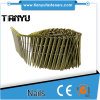 Wire Coil Painted Ring Shank Decking Nails