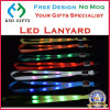 Hot Sell Fashion Promotional Custom LED Lanyard