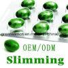 100% Original Green Soft Gel Mzt Weight Loss Slimming Capsule