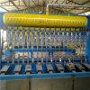 Galvanized Steel Wire Mesh Fence Welding Machine with Ce
