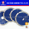 115mm Segmented Diamond Saw Blade/Cutting Disc for Marble and Granite