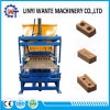Wt4-10 Automatic Hydraulic Soil Interlocking Brick Making Machine