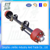 Agricultural Axle for Low Capacity Use