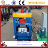 Rain Gutter Making Roll Forming Machine