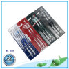 Yangzhou Tongue Cleaner and Massager Adult Toothbrush