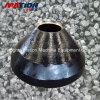 High Performance Hydraulic Cone Crushers