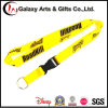 Promotional Gift Custom Silk Screen Printing Logo Key Lanyards