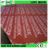 Film Faced Plywood Shuttering Plywood for Construction WBP Glue