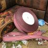 15mm Width 100% Polyester Grosgrain Ribbon