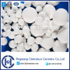 White Activated High Alumina Ball (Al2O3: 90%) for Drying