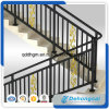 Elegant Manufacturing Appearance Wrought Iron Railings Designs