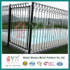 Security Rolltop Panel Brc Fence/Brc Welded Fence Factory Direct