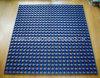 800*800*15mm Safety Grass Rubber Matting, Anti-Fatigue Mesh Floor Mat