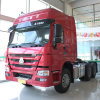 Sinotruk HOWO 6X4 336HP Tractor Head Truck for Sale