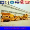 High Production Portable Crusher
