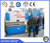 Hydraulic Pressbrake Machine Model: WC67Y-80X3200