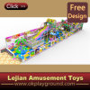 CE Newest Design Kids Indoor Playground (ST1423-8)