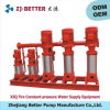 Xzq Fire Frequency Conversion Water Supply Equipment