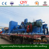 Full Automatic Waste Tire Recycling Machines