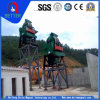 Baite High Gradient/High Power Iron Magnetic Separator for Fe Ore Used for Wet Beneficiation of Strong Ma