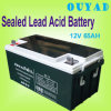 AGM Sealed Lead Acid Battery 12V 65ah