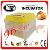 Quality Guaranteed 96 Chicken Incubator for Hatching Eggs Used Poultry Incubator for Sale Incubator Egg