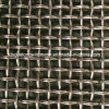 High Carbon Steel Single Crimped Wire Mesh Screen