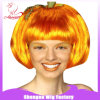 BSCI Halloween Blond Pumpkin Wig for Party Wig Manufacturer (SN0004)