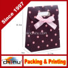 Art Paper White Paper Shopping Gift Paper Bag (210185)