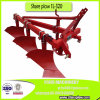 Farm Equipment Agrucultural Tiller Share Plow for Tractor