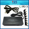 120W Universal Manual Laptop Power Adapter with EU Plug