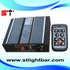 2-Ways Police Car Electronic Wireless Siren (WSI100B)