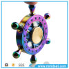 Factory Sale Rudder Copper Fidget Spinner