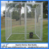 Stackable Folded Galvanized Steel Welded Storage Cage