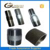 ASTM Standard Galvanized Steel Pipe Socket