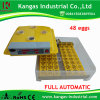 Ce Approved New Design Automatic Hatching Eggs Incubator for 48 Eggs (KP-48)