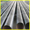 ASTM A53 SSAW Steel Pipe Spiral Welded Steel Pipe for Oil Gas Pipeline