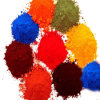 Phthalo Blue Dyestuffs Ultramarine Iron Oxide Red Pearl Organic Pigment