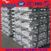 China Purity 98.7%-99.995% Zinc Alloy Ingot (ZAMAK 3#/5#/7# 0# 1# 2#) - China Zamak Alloy Ingots, Zamak