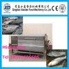 Automatic Fish Scaler/ Fish Scale Remover Machine / Fish Scaling Machine