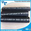 R1 R2 4sp 4sh Rubber Hydraulic Hose