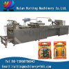 Rtcd5260 Automatic Battery Blister PVC Forming Sealing Packing Machine