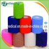 Non Woven Coflex Compression Bandage 5cmx4.5m