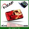 One Piece Design Aluma Wallet Credit Card Holder