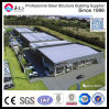 Steel Structure Building Exhibition Hall