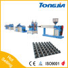 Plastic Drainage Panel (Honeycomb Panel) Extrusion Line (JG-FWB)