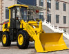 Compact Articulated Medium Wheel Loader (CHHGC-635)