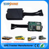 GPS Vehicle Tracker with RFID Fleet Management